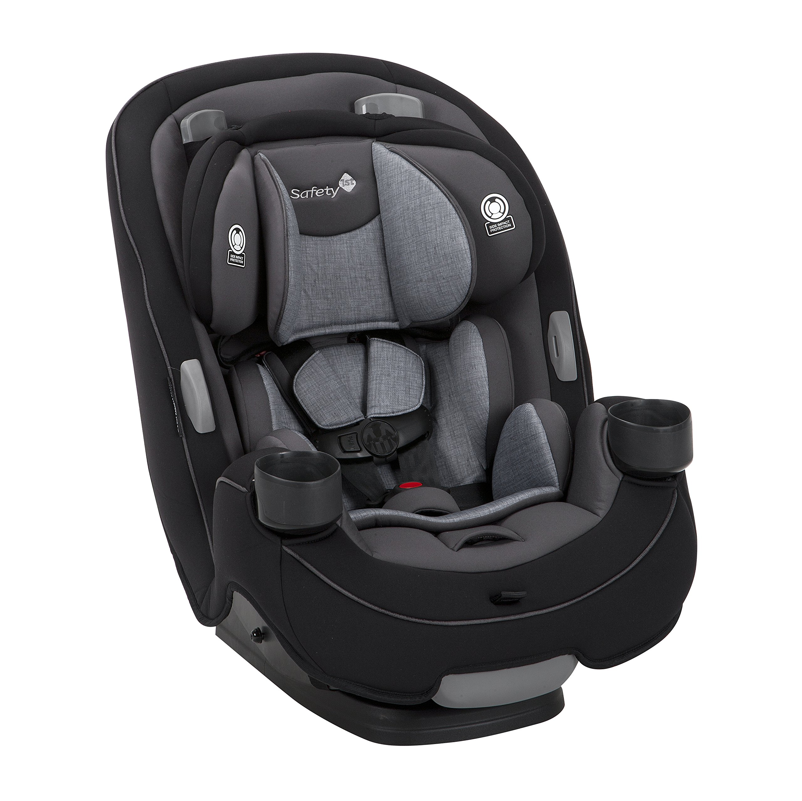 Safety 1st Grow and Go 3-in-1 Convertible Car Seat, Harvest Moon by Safety 1st (Image #10)