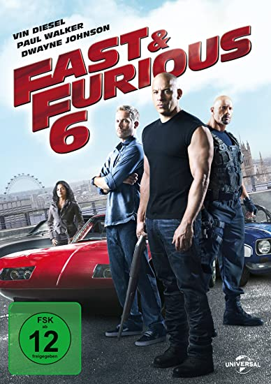 Fast and furious 7 dvd