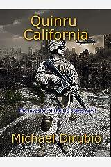 Quinru California Kindle Edition