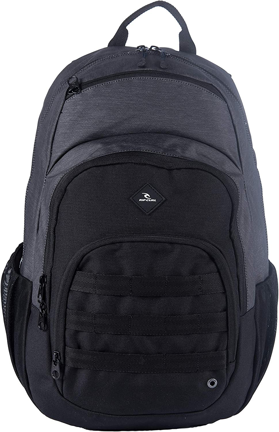 Rip Curl Men's Overtime Midnight Backpack