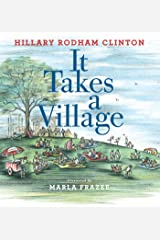 It Takes a Village: Picture Book Hardcover