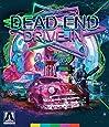 Dead-end Drive-in [Blu-ray]