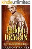 Hidden Dragon (Return to Bear Creek Book 24)