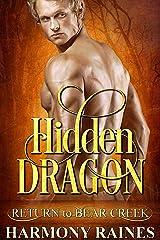 Hidden Dragon (Return to Bear Creek Book 24) Kindle Edition