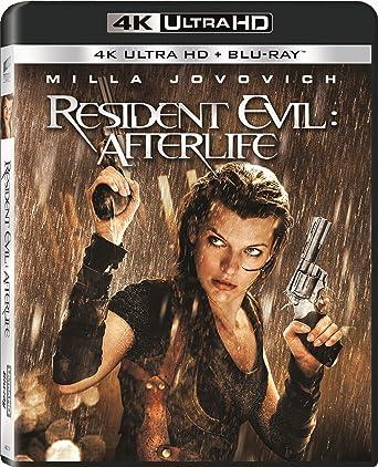 In Resident Evil In Italian Free Download