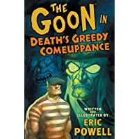 The Goon Volume 10: Death's Greedy Comeuppance