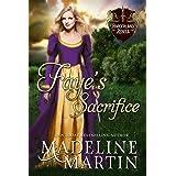Faye's Sacrifice (Borderland Rebels Book 1)