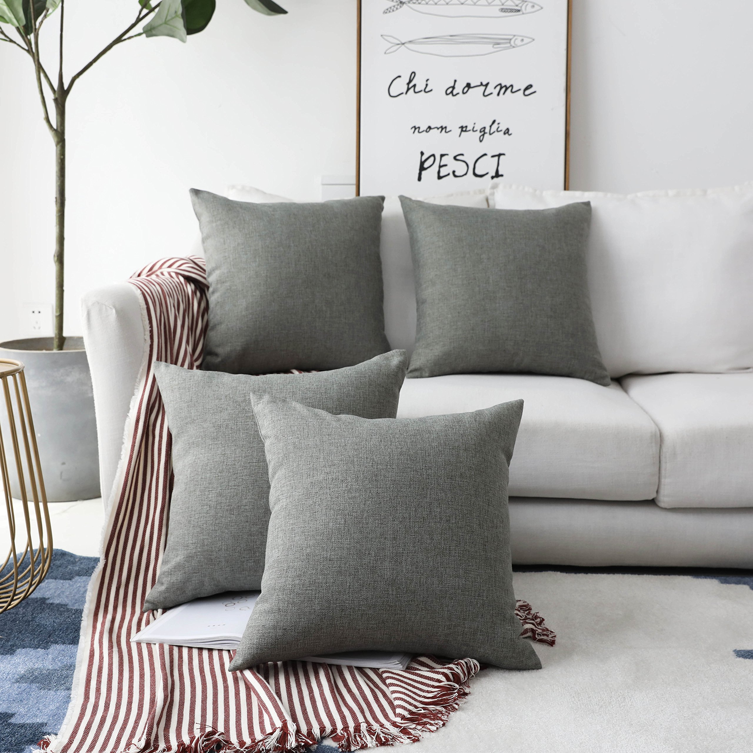 Sofa Covers Oversized: Oversized Couch Pillows: Amazon.com
