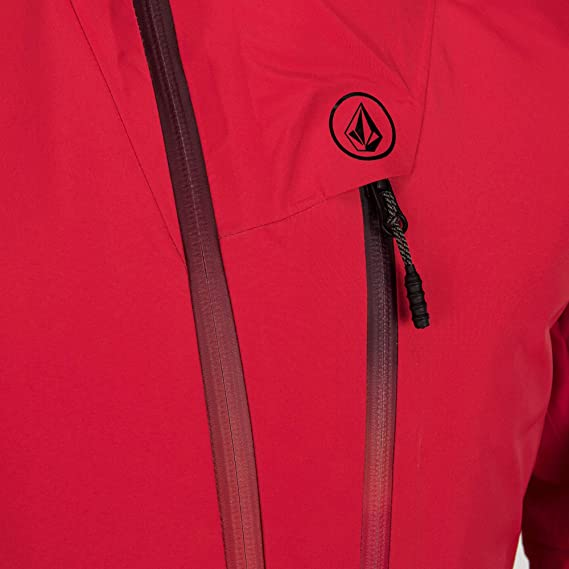 Amazon.com: Volcom NYA Thermal Defense Gore-TEX - Chaqueta ...