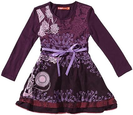 high fashion best deals on the latest Desigual Mädchen Kleid, 37V3161