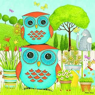product image for Ceaco Debbie Mumm Spring Garden Puzzle (550 Piece)