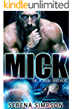 Mick (The A'rouk Brothers Book 1)