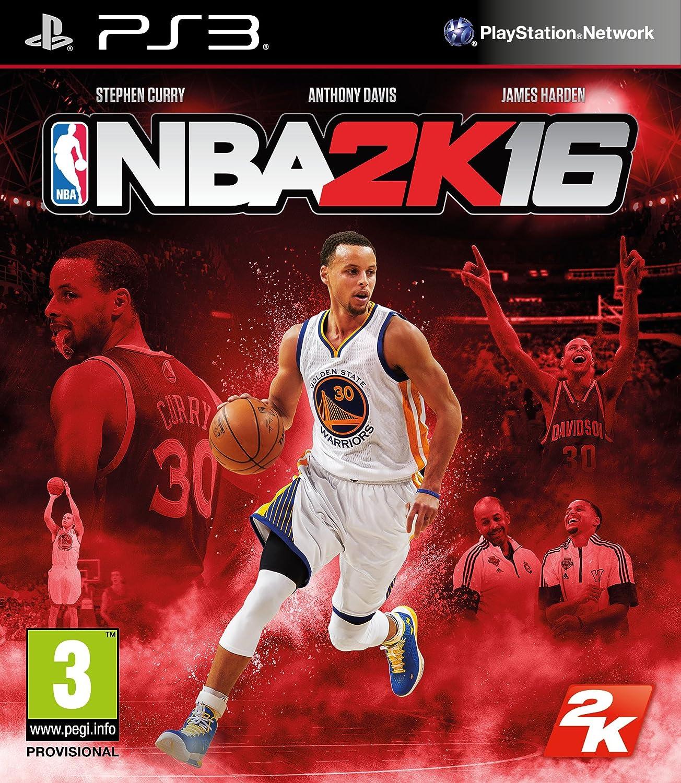 NBA 2K16: microsoft xbox 360: Amazon.es: Videojuegos