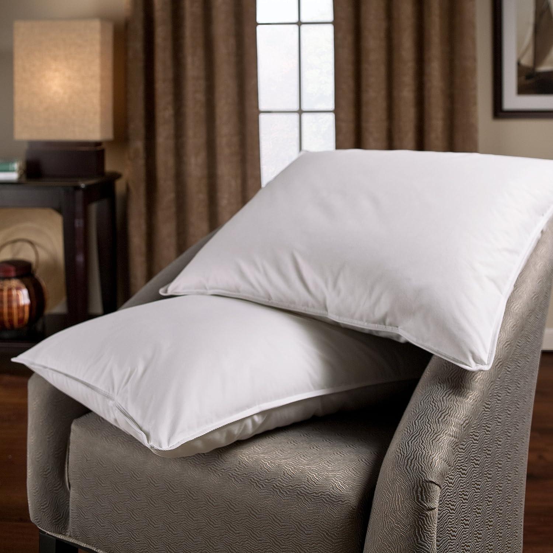 5/95 Feather & Down Blend Pillow - Standard Size