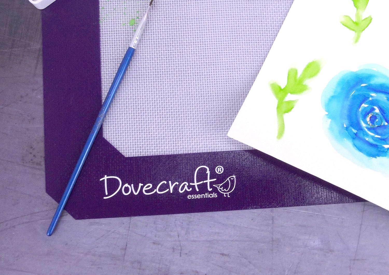 Dovecraft Essentials Craft 12 Ruler