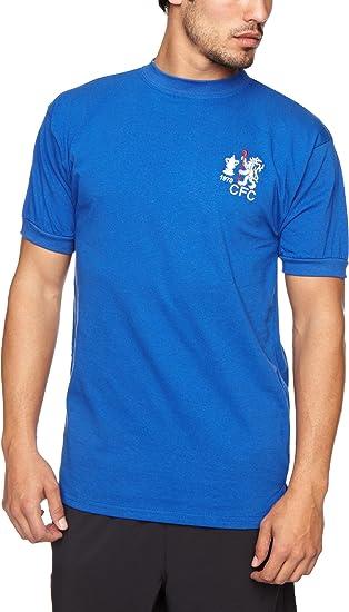 Chelsea 1970 FA Cup Winners Shirt