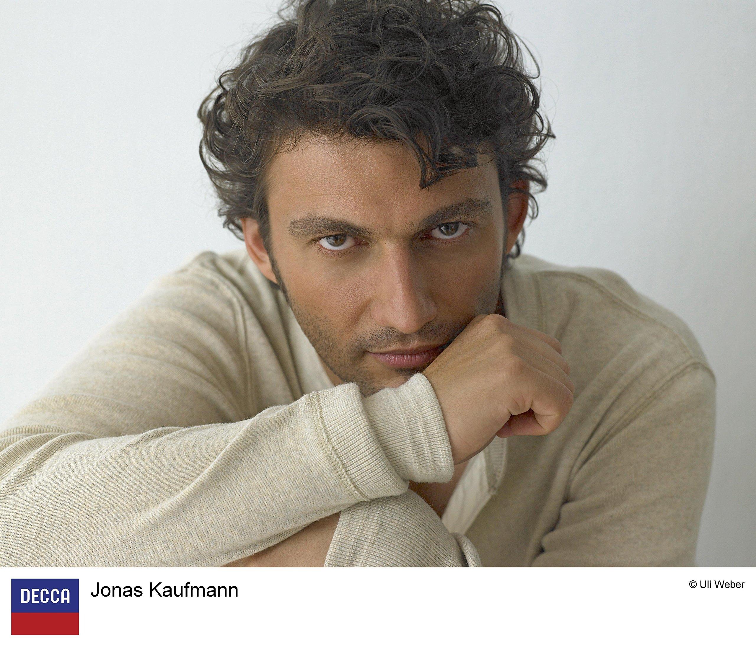 Jonas Kaufmann - 50 Great Arias [4 CD] by Decca (Image #3)