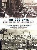 The 900 Days: The Siege Of Leningrad (A Da Capo Paperback)