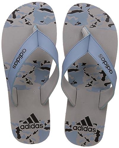 adidas Men's Laken M S Flip-Flops and House Slippers Flip-Flops & House Slippers at amazon