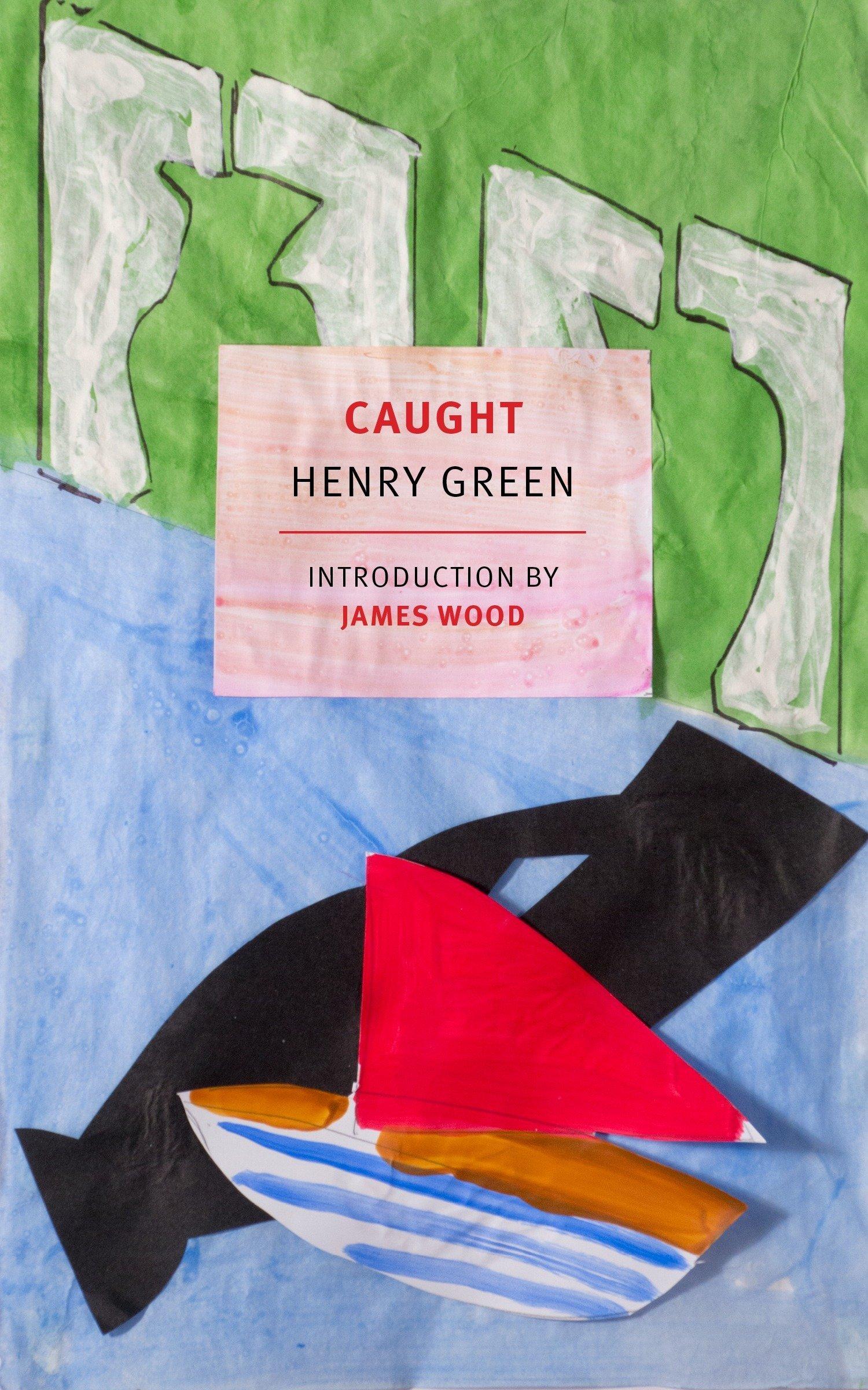 Download Caught (New York Review Books Classics) pdf epub