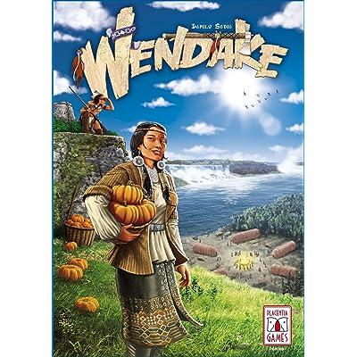 Wendake: Toys & Games