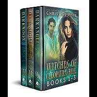 The Witches of Cleopatra Hill, Books 1-3: Darkangel, Darknight, & Darkmoon (English Edition)