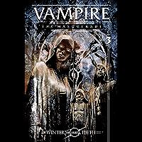 Vampire The Masquerade: Winter's Teeth #3 book cover