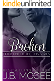 Broken (This Book 1)