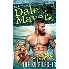 Tucker (The K9 Files Book 13)