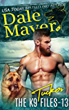 Tucker (The K9 Files Book 13)