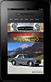 W113 Pagoda SL with buyer's guide and chassis number/data card explanation: From the 230SL, 250SL, 280SL Mercedes-Benz to the coach-built versions