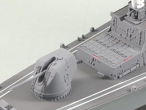 ピットロード 1/350 海上自衛隊 護衛艦 DD-110 たかなみ JB08
