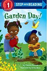Garden Day! (Step into Reading) Kindle Edition