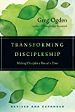 Transforming Discipleship (Revised And Expanded)