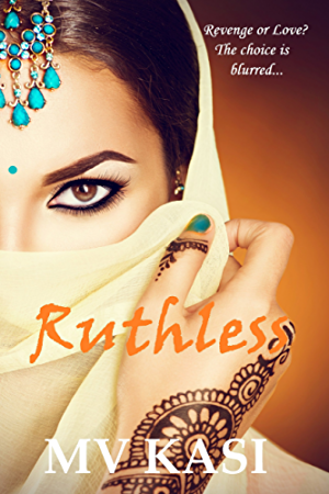 Ruthless (REVENGE or LOVE?) (The Revenge Games Book 2)