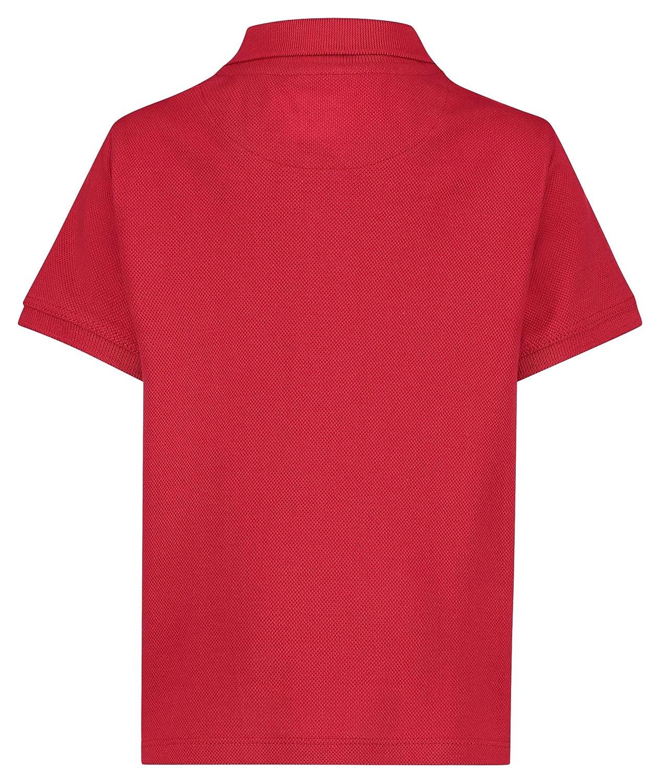 Noppies Jungen B Polo ss Rowlett Poloshirt
