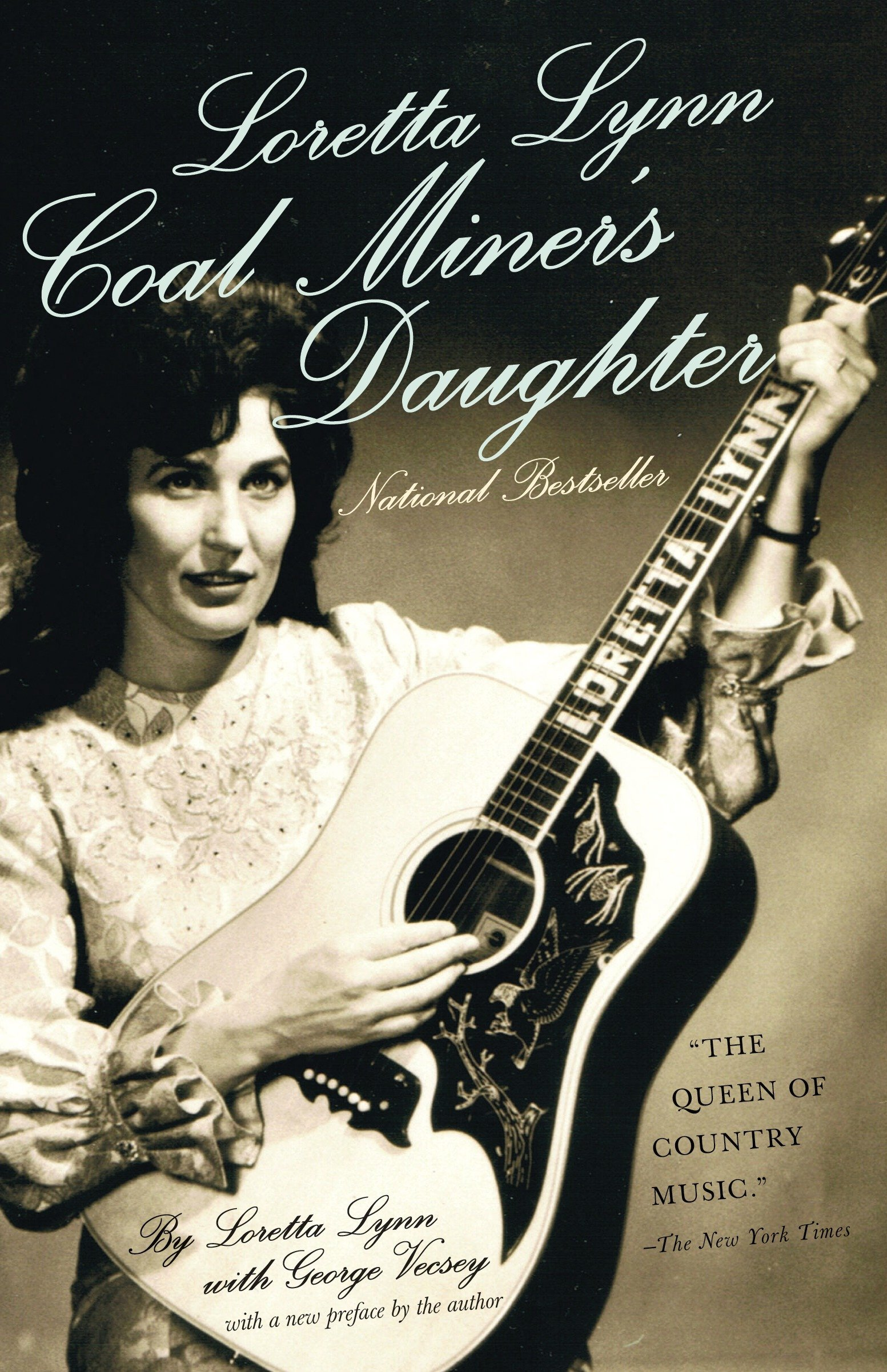 Loretta Lynn: Coal Miner\'s Daughter: Amazon.de: Loretta Lynn, George ...
