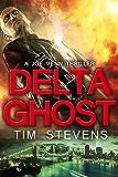 Delta Ghost (Joe Venn Crime Action Thriller Series Book 2) (English Edition)