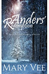 Anders' Redemption: A Christmas Novella Mystery Kindle Edition