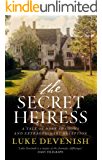 Secret Heiress