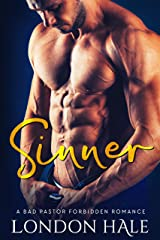 Sinner: An Opposites Attract Romance Kindle Edition