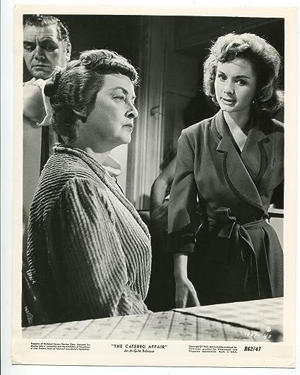 MOVIE PHOTO Catered Affair Bette Davis Ernest Borgnine Debbie