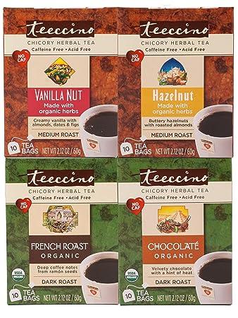 recipe: caffeine in tea bag vs coffee [13]