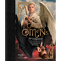 The Nice and Accurate Good Omens TV Companion (English Edition)