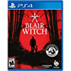 Blair Witch - PlayStation 4