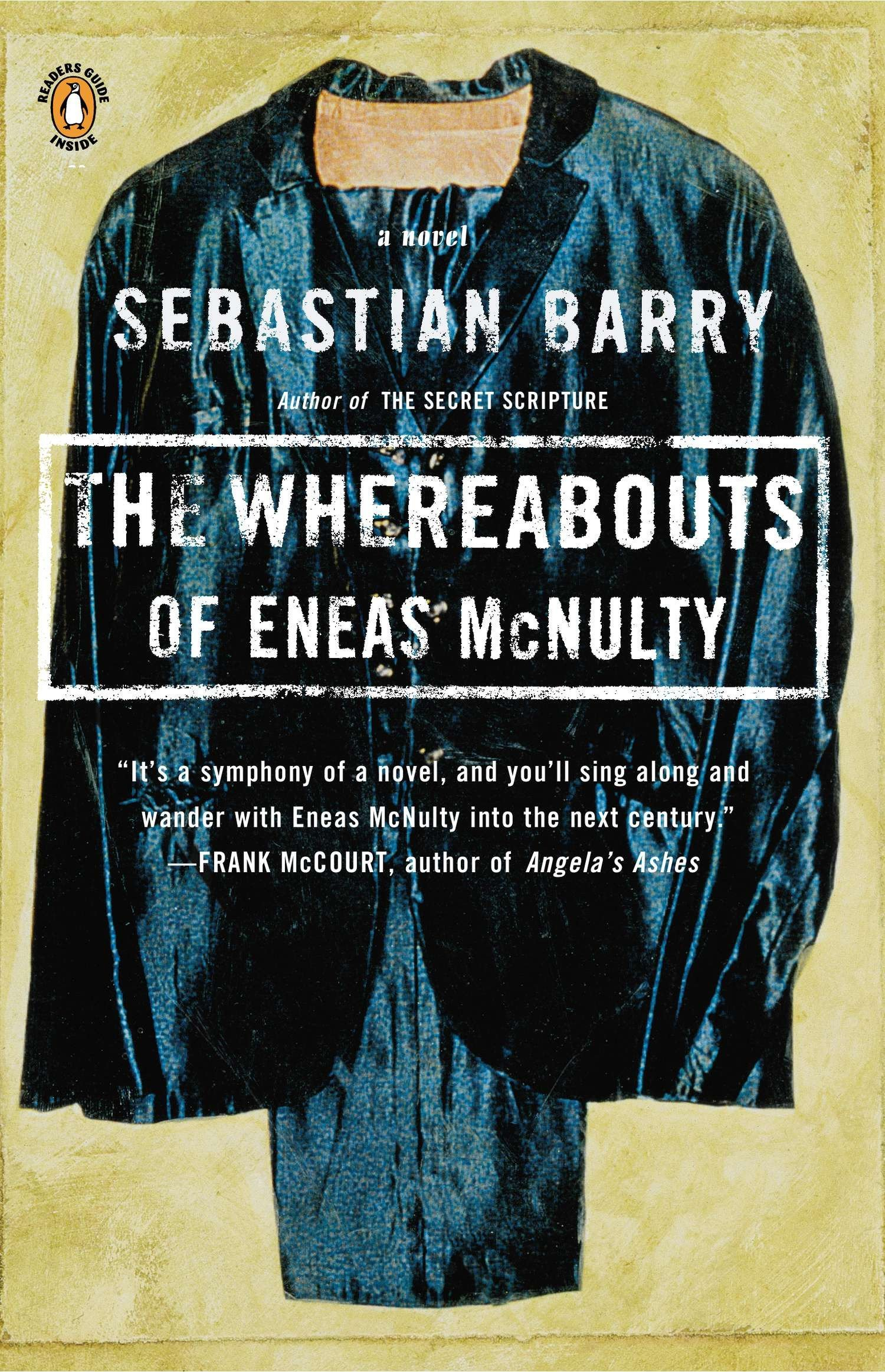 The Whereabouts of Eneas McNulty ebook