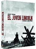 El Joven Lincoln [Blu-ray]