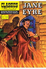Jane Eyre (Classics Illustrated) Paperback