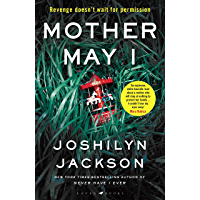 Mother May I: The new edge-of-your-seat thriller from the New York Times bestselling author (English Edition)