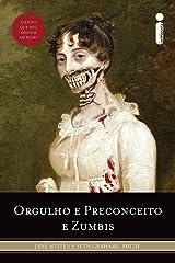 Orgulho e Preconceito e Zumbis (Portuguese Edition) Kindle Edition